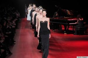 Nina Ricci - Runway RTW - Fall 2013 - Paris Fashion Week